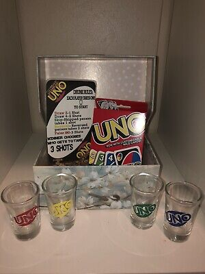 Drunk Uno, Drinking Card Game, Adult Uno