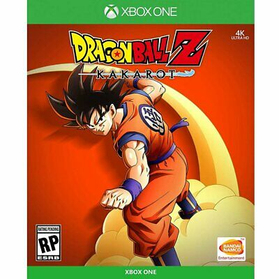 Dragon ball z kakarot xbox one offline no cd no codigo
