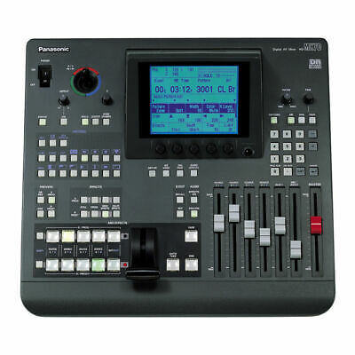 Panasonic Ag-Mx70 Digital Av Mixer Cheap And Fast Shipping