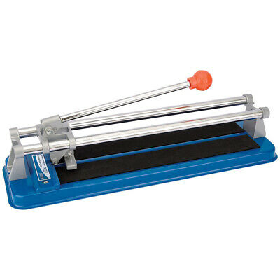 Draper Manual Ceramic Tile Cutting Machine Cutter Saw Tool For Tiles up to 300mm