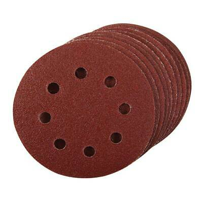 20 x 90mm Coarse P60 Velour Triangle Hook Loop Mouse Delta Sanding Sheets Pads