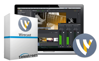 Wirecast Pro 13 Last Full Lifetime Windows Version Fast Delivery