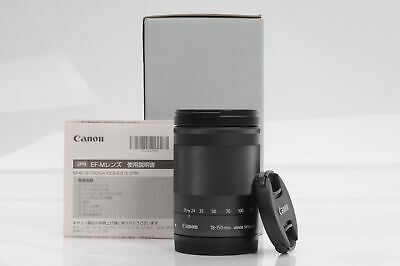 Canon EF-M 18-150mm f3.5-6.3 IS STM Lens                                    #441