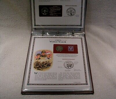 U.S. Commemorative Half Dollars - Coin & Stamp Collection - qty 15 Postal Panels