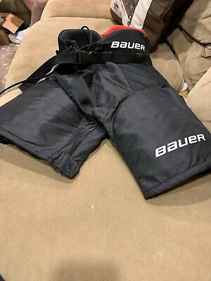 Bauer Hockey Pants Small In Very Good Condtion