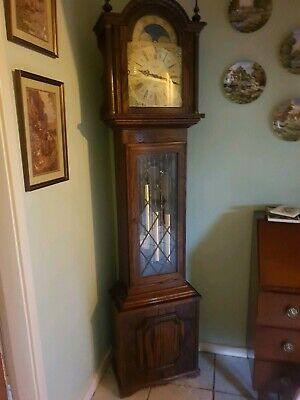 Fenclock Grandfather Clock