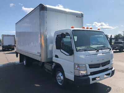 Penske Used Trucks - unit # 708820 - 2014 Mitsubishi FE160