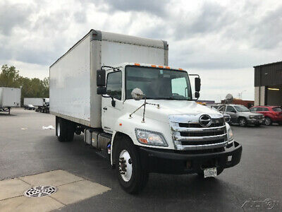 Penske Used Trucks - unit # 654546 - 2013 Hino 268