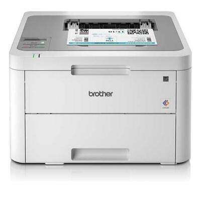 Brother Laserdrucker HL-L3210CW Drucker HLL3210CWG1 Laserdrucker
