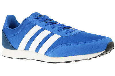 Adidas V Racer 2.0 BC0107 sneakers Bleu, Homme, Synthétique