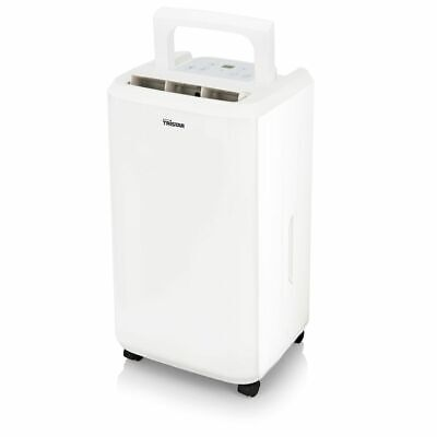 Tristar Déshumidificateur Déshumidificateur d'air AC-5420 20L / 24 h 390 W Blanc