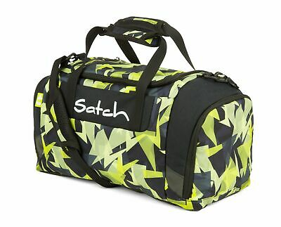 satch sports bag Sportbag Gravity Jungle