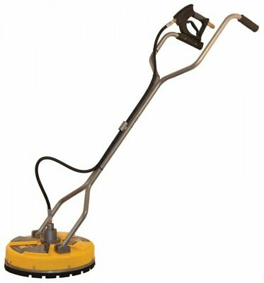 "16"" Whirlaway High Pressure Power Washer Rotary Flat Surface Cleaner Patio"