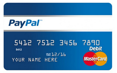 VCC - For PayPal Verification | Virtual Creditcard | Speed Shipping | 5€ Balance