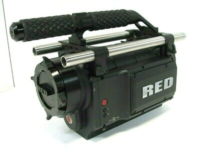 Red Digital Cinema - Red One Mysterium 4K, Free Shipping