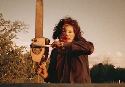 Texas Chainsaw Massacre Leatherface   8x10 Picture Celebrity Print