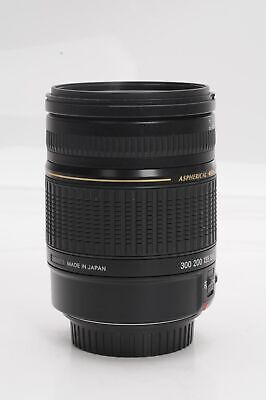 Tamron A20 AF 28-300mm f3.5-6.3 XR Di VC LD ASPH IF Macro Lens Canon        #973