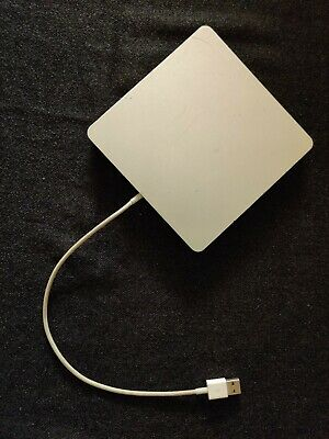 Genuine Apple USB SuperDrive (External CD/DVD Drive)