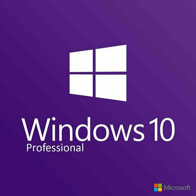 Windows 10 Pro Key Professional Activation Code 32/64 BIT * 10 seconds delivery