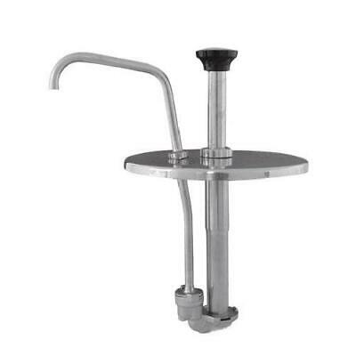 Server - 83220 - Stainless Steel Pump For 7 Qt Insets
