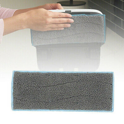 for iRobot  M6 Fiber Mop Cloth Cleaning Pad Floor Sweeper Accessories