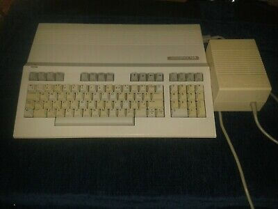 Commodore C128 ( Serial 296039 ) Top Zustand  Volle funktion