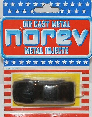 Norev 1/64th scale  Pontiac Trans am KIT very hard to find carded