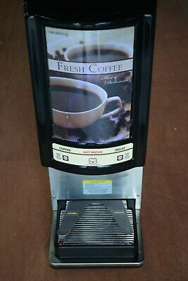 Newco Liquid Coffee Dispenser LCD-2 Repaired-Reconditiond Exceptional Cond.