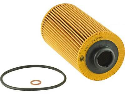 K&N Performance Oil Filter Land Rover Fits BMW 5 7 8 Series PS-7006 K And N