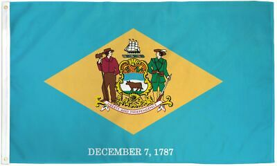 South Dakota Flag SD State Banner Pennant 2x3 foot Indoor Outdoor 24x36 inches