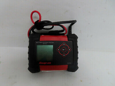 Electronic Specialties El725 Battery /& Starting//Charging System Tester
