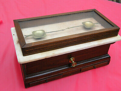 Antique Apothecary Or Assay Scale