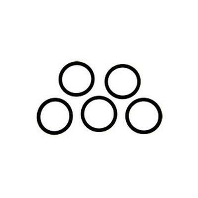 R57636 Pk of 5 Washers For John Deere Tractors 4030 4040 4050 4055 4230