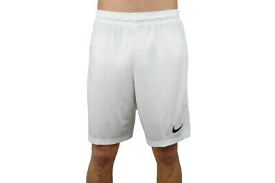 SHORT NIKE PARK II Knit Junior 725988 410 blau marin L EUR