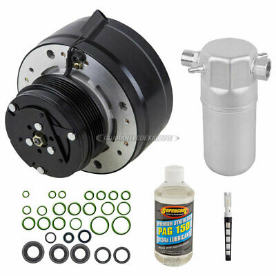A//C Compressor Kit For 1993 Chevy K1500 W548FK