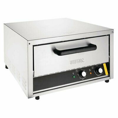 """Buffalo Pizza Oven upto 17"""" 450mm - CP868  Commercial Catering"""