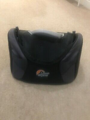 Lowe Alpine Toiletry Bag Brand New
