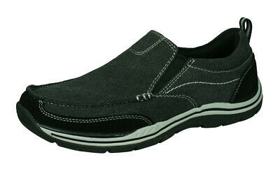 SKECHERS EXPECTED TOMEN Relaxed Fit Hommes Chaussures à