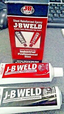 J-B Weld, World's Strongest Bond, Industrial Professional Size, 8280