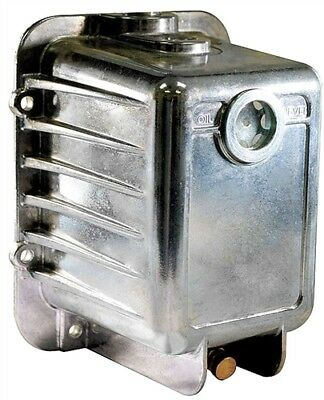 JB Vacuum Pump Cover Assembly With Sight Glass and Drain Valve, PR300