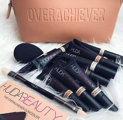 Huda Beauty The Overachiever Concealer Most Shades Full Sized