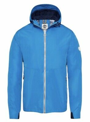 TIMBERLAND MENS SIGNAL Mountain Route Racer Hooded Jacket