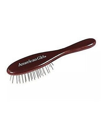 American Girl Authentic Hair Brush for Dolls NIP Fast Shipping
