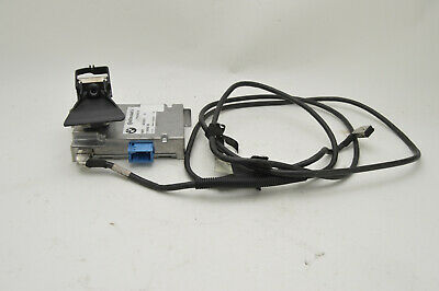 BMW F Series Kafas Module And Front Camera 9259021 9199305