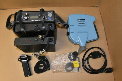 Hughes Probeye Thermal Image Viewer, Model 699, Uncooled, w/ Accessories & Case