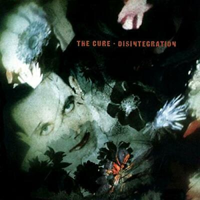 THE CURE 'DISINTEGRATION' 3 CD Deluxe Edition (PRE-ORDER : 28th February 2020)