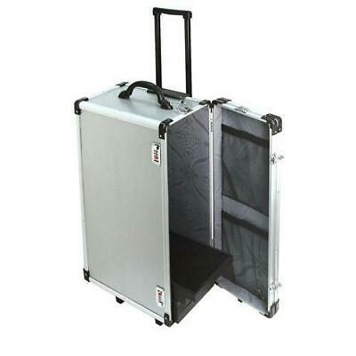 Aluminum Jewelry Carrying Travel Case