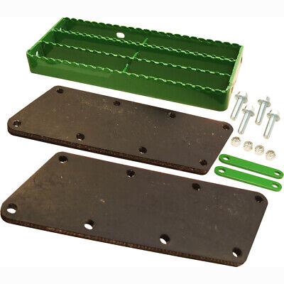 AMX19123 4th Step Kit with Side Plate for John Deere 3010 3020 4000 4010 4020 +