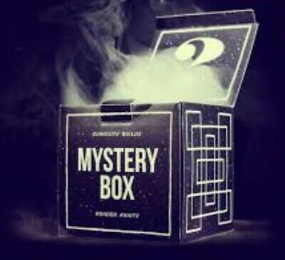MYSTERY PARCEL BOX Electronics, Clothing, Consoles, Games, Toys, Beauty, gift