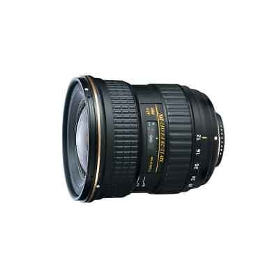 TOKINA AT-X 12-28mm F4 Pro DX Aspherical per CANON